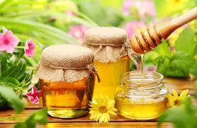 Mật ong có công dụng làm đẹp tóc