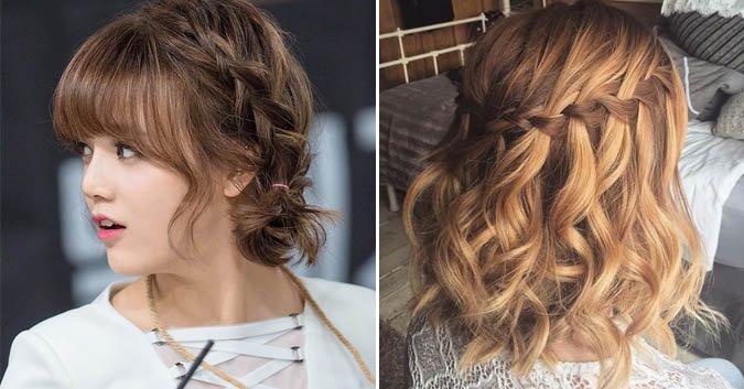 Nên chăm sóc cho tóc trước khi tạo kiểu