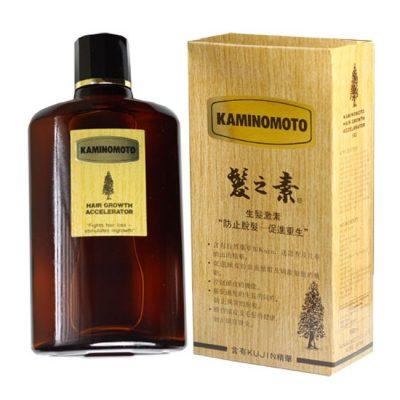 Thuốc mọc tóc Kaminomoto
